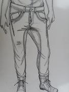 desenhos de tendêçia jeans wear 2012