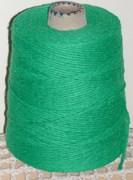 Barbante Morumby verde bandeira - 4/8