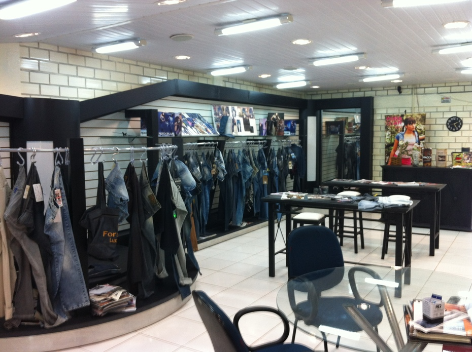 Show-roon - Lavanderia Centro Oeste