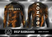 Rashguard EQUINOX