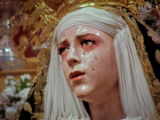 Triduo a la Virgen del Mayor Dolor en su Soledad