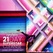 21 Day Superstar Cleanse