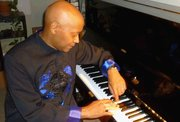 """ Music Professor 'Teach' "" BILLY MCCOY Quintet* ""Studies in Blue"" @ STAGE Fri., Mar. 9th 9PM ~ [update*]"