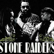 """STONE RAIDERS"" @ STAGE ¡Two (2) Nites! Fri. 23rd and Sat. 24th 9PM ~ [Left Coast Debut]"