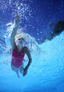 Swim Workouts for Beginners!