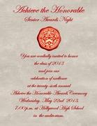 Hollywood High School 2013 Senior Awards Ceremony