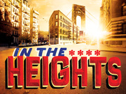 "HHS spring musical ""In The Heights"""