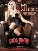 Playboy Model Jordan Monroe Birthday Bash