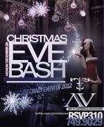 AVnightclub Hollywood Holiday Christmas Eve Bash