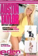 Adult Star Austin Taylor Birthday w/ Tara Lynn Foxx
