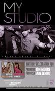 Savannah Stern and Mary Lisa Host MyStudio Hollywood