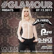 DJ Hem @ Couture Hollywood Friday