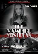 Dani Daniels Hosts Vampire Mistress Movie Release Party