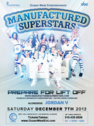 Manufactured Superstars @ Create Hollywood