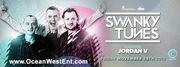 Swanky Tunes @ Create Hollywood