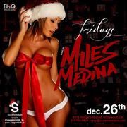 Supperclub Fridays ft. Miles Medina
