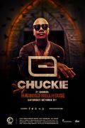 DJ Chuckie's Haunted HellHouse