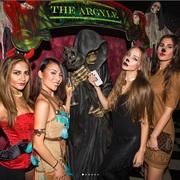 Pajama Party Halloween 2017 Monday with Vinny Vinsane Tickets