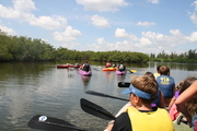 Family Fun Day- kayaking, Canoing, playing on the water