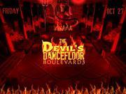 Boulevard3 Halloween | Devil's Dancefloor Tickets