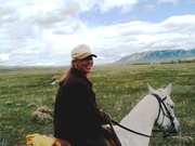 Literature & Landscape of the Horse Retreat: Through the Eyes of a Horse