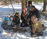 Winter Break Mini-Camps