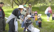 Home School - Learning from the Land at Traylor Ranch
