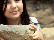 Summer Nature Day Camp: Geology Rocks!