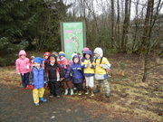 Early Learning Eco Club Friday Hikes-Juneau