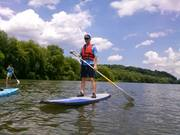 Stand up Paddle Boarding 101