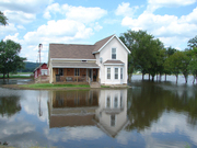 Climate Change, Rainfall & Wisconsin Communities