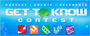 """""""Get to Know"""" Art Contest Gets Kids Outdoors"""