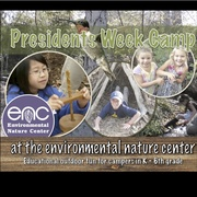 ENC Presidents Week Camp