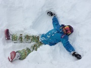 Snow Play Day at Mt. Baker