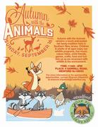 Autumn with the Animals