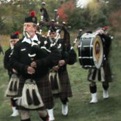 Pipers in the Prairie