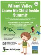 7th Annual Miami Valley Leave No Child Inside Summit