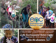 Winter Nature Camp