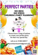 Perfect Parties Children's Party Planning