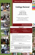 Diplomado Virtual, nueva convocatoria en noviembre 2010
