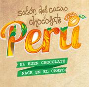 Salón del cacao y chocolate 2012