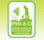 Certificación Orgánica Para la Agroexportación