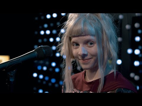 FRESH RELEASE : Aurora - Full Performance (Live On KEXP)