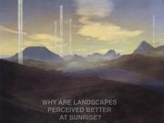 Il Racconto della Ricerca di Paesaggio