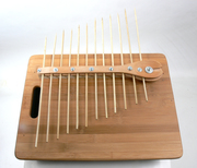 Kitchen Sink Builders Challenge: Kalimba