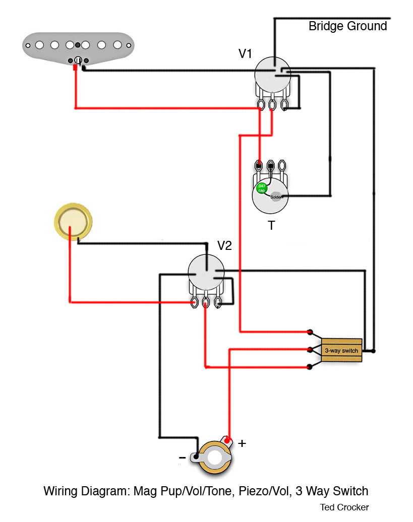 mixing piezo and magnetic pickups cigar box nationpermalink reply by ted crocker on december 4, 2012 at 4 50pm