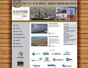 Exposição Oficina / Santos Export