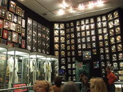 Ever think your good - go to graceland and feel small again