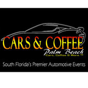 CARS & COFFEE PALM BEACH