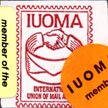Some old IUOMA-logo concepts